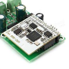 Mini Bluetooth 4.0 Stereo 2x15W Class D Power Amplifier Board Module Bluetooth Amplifier Board