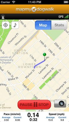 iphone gps tracking log
