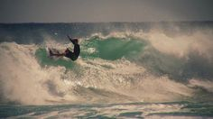 FRACTIONS – Pieces of Surfing Footage captured throughout the last Year by Matt Kleiner (Clip)