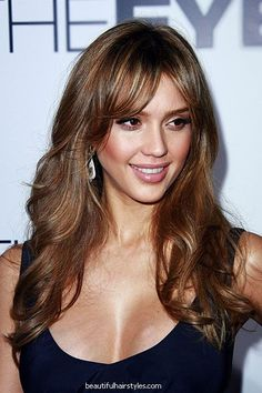 Attractive Long Hairstyles Showcase - Beautiful Hairstyles