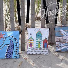 Vinyl Beach Cross Body Bags  Long Beach Island Beach Haven  #craftshow #display #LBI #longbeachisland #lbiismyhappyplace #crossbodybag #nauticalbag  #nautical #beachhaven