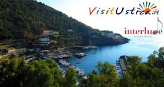Ustica, a living Island on the Mediterranean Sea Experience of Interlude Hotels & Resorts www.visitustica.it