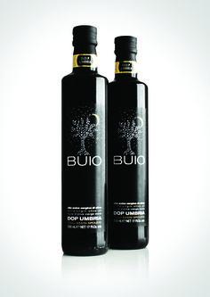 BUIO Extra Virgin Olive Oil P.D.O. UMBRIA Colli Assisi Spoleto |  C.U.FR.OL. www.terrefrancescane.org | @TheBrandShop | #cufrol #buio #evoo