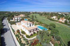 4 bed villa for sale in Carvoeiro (Lagoa), Algarve, Portugal