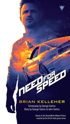 NEED FOR SPEED by Brian Kelleher with scenes shot in Macon, GA