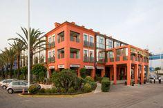 Visita Hotel Club Marítimo de Sotogrande
