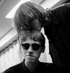 Gene Gallagher, Lennon Gallagher, Oasis, Indie Boy, The Love Club, Damon Albarn, Rockn Roll, Celebrity Crush, Hot Guys