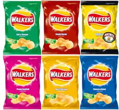 Shrink a crisp packet! I used to do this all the time when I was younger. Good way for kids to learn about polymers.