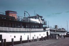 Block Island Ferry, Steam Motor, Fall River, Historical Society, East Coast, New England, Coastal, Ships