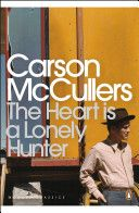 The Heart is a Lonely Hunter was Carson McCullers' first novel, written in 1940. Set in a small town in the American South, it is the story of a group of people who have little in common except that they are all hopelessly lonely. A young girl, a drunken socialist and a black doctor are drawn to a gentle, sympathetic deaf mute, whose presence changes their lives. This powerful exploration of alienation is both moving and perceptive.