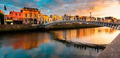 As melhores cidades da Irlanda para morar