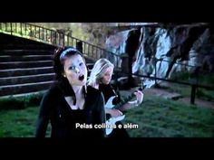 Nightwish - Over the Hills and Far Away - Legendado HD