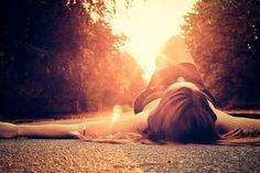 FEELME: Bastou-me acordar com sol...