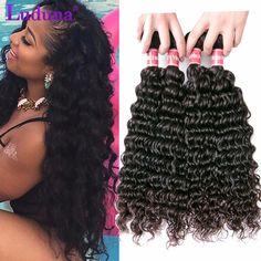 8A Deep Wave Brazilian Hair Brazilian Deep Wave Virgin Hair Human Hair 3 Bundles Brazilian Deep Curly Virgin Hair Weave Bundles -  http://mixre.com/8a-deep-wave-brazilian-hair-brazilian-deep-wave-virgin-hair-human-hair-3-bundles-brazilian-deep-curly-virgin-hair-weave-bundles/  #HairWeaving