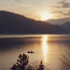 """""""sunset"""" by Sonya Khegay, via 500px."""