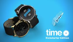 Pebble 2, Time 2 + All-New Pebble Core by Pebble Technology —  Kickstarter