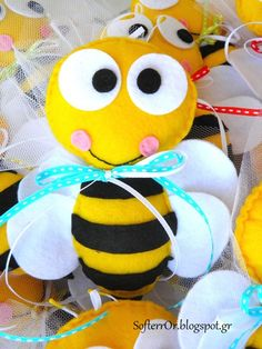 Tweety, Bee, Fictional Characters, Honey Bees, Bees
