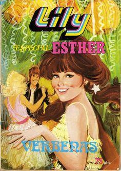 LILY ESPECIAL / ESTHER ESPECIAL (BRUGUERA, 1977)