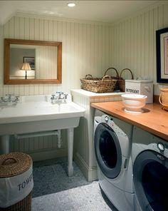 Laundry Room. Laundry Room Ideas. Great laundry room design #LaundryRoom #LaundryRoomDesign #LaundryRoomIdeas