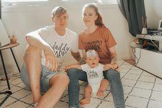 #matchingoutfits #familymatchingoutfits #familygoals #babyshark Matching Family Outfits, Baby Shark, Family Goals, Photo And Video, T Shirt, Instagram, Women, Fashion, Tee