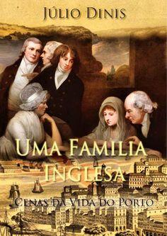 Uma Família Inglesa (Júlio Dinis)