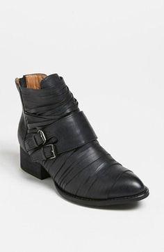 Killer black boots