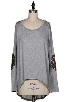 Sweet Southern Sass Boutique - Sequin Elbows, $34.99 (http://www.sweetsouthernsassboutique.net/sequin-elbows/)