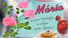 Mária December, Marvel