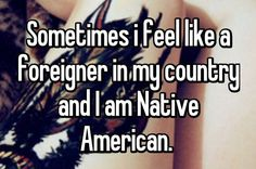 Native Americans Confessed How They Feel About America And It Got Real