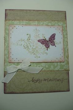 Anniversary Bliss by MeeMaw8 - Cards and Paper Crafts at Splitcoaststampers