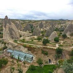 Workaway in Turkey. Help with a film project at our non-profit activity center for children with special needs in Cappadocia, Turkey