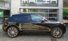 Recent geïmporteerde Porsche Macan #autoimporteren #porsche #car