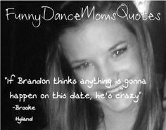 dance moms quotes