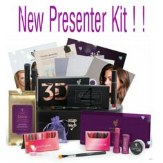 #join YOUNIQUE new presenters kit 2016  www.youniqueproducts.com/PaulaRees