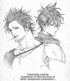 Manga Art, Anime Manga, Anime Dad, Black Clover Manga, Comic Manga, Different Art Styles, Sketch 2, Black Cover, Image Manga