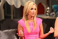 READ THIS | Following her relapse and interview with Dr. Phil, Kim Richards was arrested for shoplifting. How the 'Real Housewives' star fell so far.
