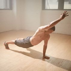 The Planks You Should Be Doing (but Probably Aren't)
