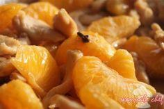 Fahéjas mandarinos csirkemell | Wannabe Chef