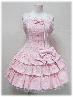Kawaii Fashion, Lolita Fashion, Cute Fashion, 15 Dresses, Little Girl Dresses, Girls Dresses, Kids Frocks, Frocks For Girls, Toddler Fashion