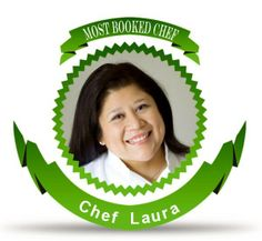 Most booked Foodsitter chef in November: Chef Laura! Whohoo, we're happy for you & thanks for making dinner time easier for so many busy families!  Book Chef Laura: www.foodsitter.com/chefs/laura