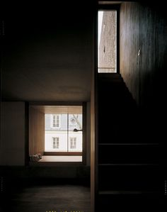 Gallery of Galvani House / Christian Pottgiesser - architecturespossibles - 16