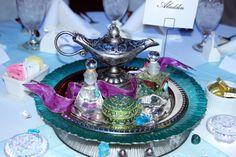 Aladdin Centerpiece