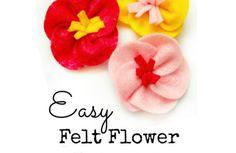 easyfeltflower