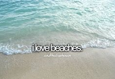 i love them SO much. it is one of my dreams to take all of my friends to the beach and spend the day with my buddies at the beach