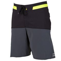 BILLABONG BOARDSHORTS BOYS' SHIFTY X BOARDSHORT