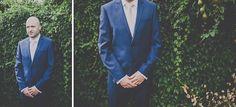 groom blue slim suit, image by James Melia http://www.jamesmelia.com/