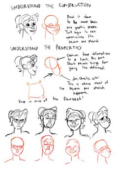 image Hair Reference, Anatomy Reference, Drawing Reference, Drawing Poses, Drawing Ideas, Principles Of Animation, Animation Character, Drawing Expressions, Boss Baby