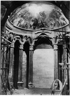 First Goetheanum - Rudolf Steiner