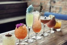 The Best Cocktail Bars in Downtown Houston - Stuff To Do | UNATION City Guides