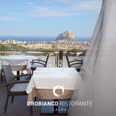 Nuestro restaurante en imágenes pinchando sobre la imagen. #Orobianco #RestauranteOrobianco #OrobiancoRistorante #Calpe